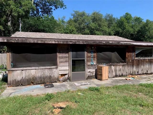 Address Not Published, New Port Richey, FL 34653 (MLS #T3240270) :: Team Bohannon Keller Williams, Tampa Properties