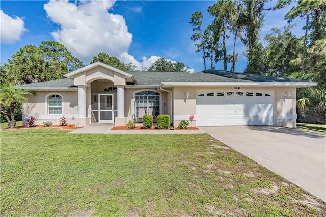 5641 Maccaughey Drive, North Port, FL 34287 (MLS #T3240291) :: Baird Realty Group