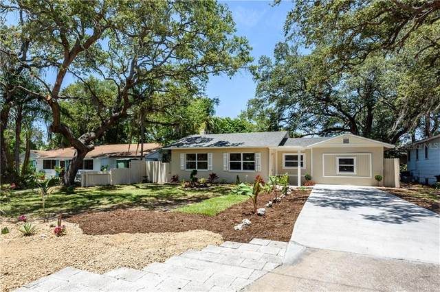 1412 Rogers Street, Clearwater, FL 33756 (MLS #T3240357) :: Cartwright Realty
