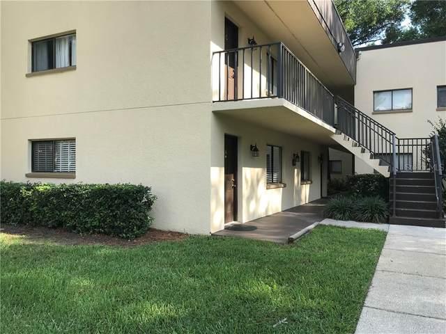 11724 Raintree Lake Lane A, Temple Terrace, FL 33617 (MLS #T3240406) :: Baird Realty Group
