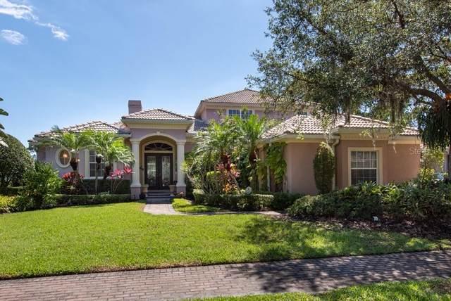 8893 Bloomfield Boulevard, Sarasota, FL 34238 (MLS #T3240435) :: The Duncan Duo Team