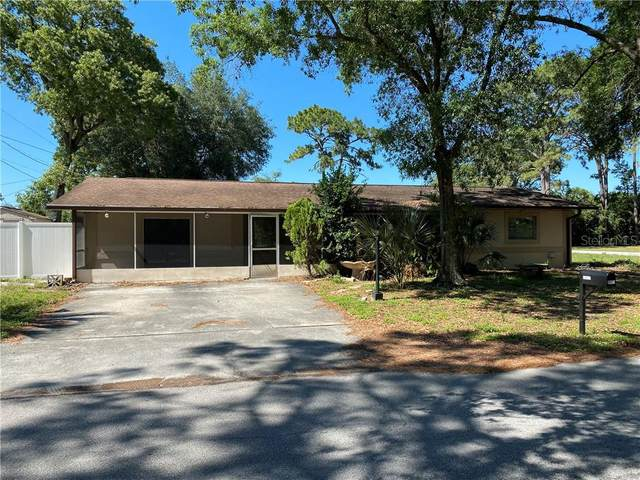 39021 11TH Avenue, Zephyrhills, FL 33542 (MLS #T3240544) :: The Brenda Wade Team