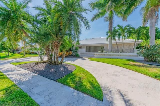 800 Harbor Island, Clearwater, FL 33767 (MLS #T3240603) :: Pepine Realty