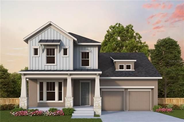 14446 Haroche Avenue, Orlando, FL 32827 (MLS #T3240781) :: Bustamante Real Estate