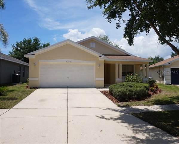 11339 Coconut Island Drive, Riverview, FL 33569 (MLS #T3240850) :: Griffin Group