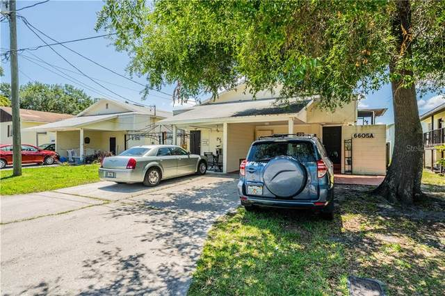 6605 S Faul Street Ab, Tampa, FL 33616 (MLS #T3240938) :: Bustamante Real Estate