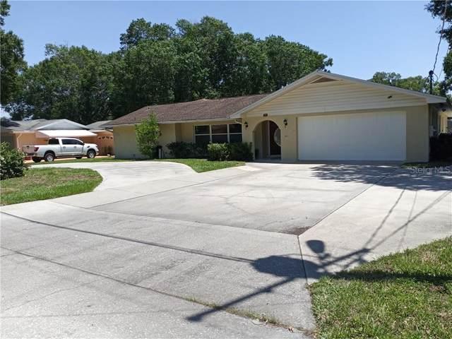 8311 N Gomez Avenue A, Tampa, FL 33614 (MLS #T3240948) :: Team Bohannon Keller Williams, Tampa Properties