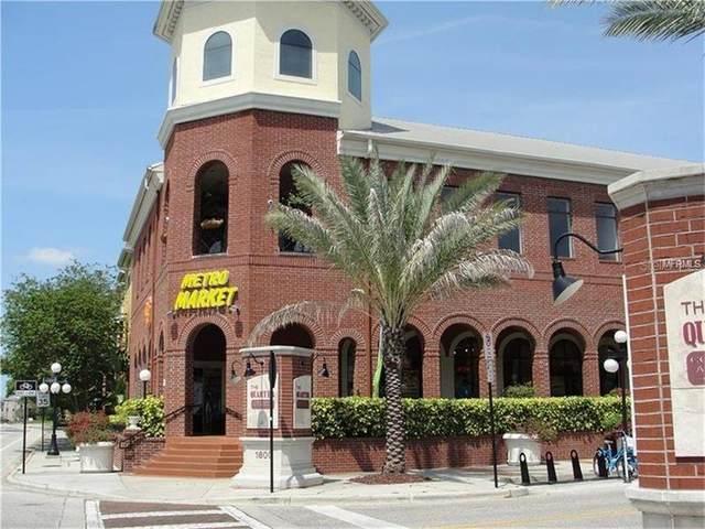 1810 E Palm Avenue #1201, Tampa, FL 33605 (MLS #T3240954) :: Godwin Realty Group