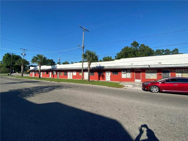 3801 N 29TH Street #3821, Tampa, FL 33610 (MLS #T3241049) :: Keller Williams Realty Peace River Partners