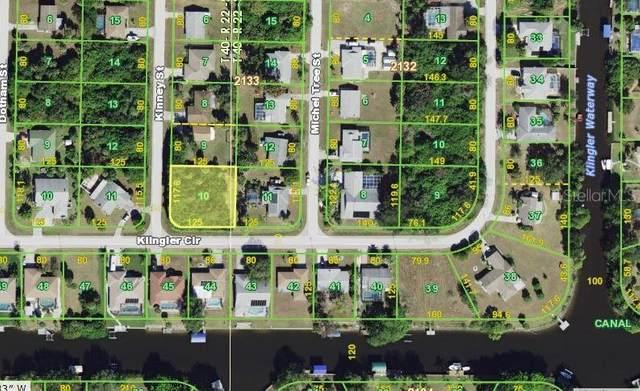 18664 Klingler Circle, Port Charlotte, FL 33948 (MLS #T3241092) :: Vacasa Real Estate