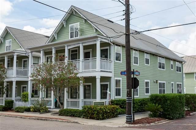 1510 N 17TH Street 3A, Tampa, FL 33605 (MLS #T3241211) :: Alpha Equity Team