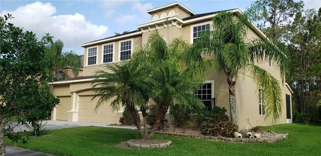 Address Not Published, Wesley Chapel, FL 33544 (MLS #T3241269) :: Mark and Joni Coulter | Better Homes and Gardens