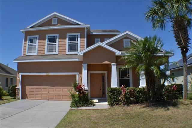3705 Crystal Dew Street, Plant City, FL 33567 (MLS #T3241334) :: EXIT King Realty