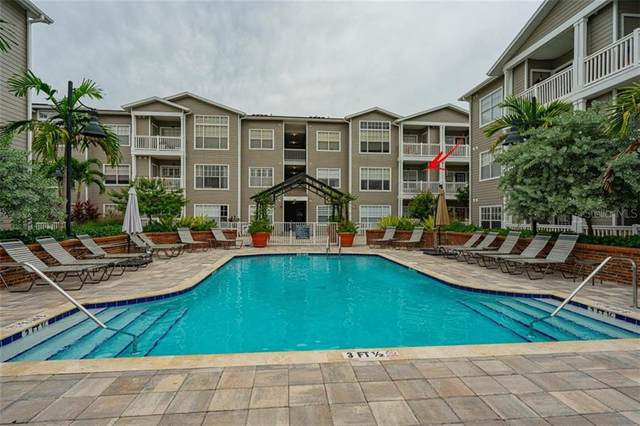 800 S Dakota Avenue #305, Tampa, FL 33606 (MLS #T3241426) :: The Duncan Duo Team