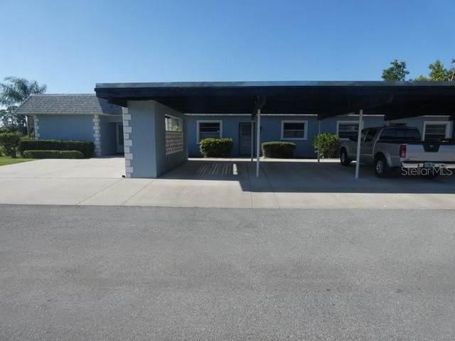 3313 Teeside Drive #6402, New Port Richey, FL 34655 (MLS #T3241429) :: Baird Realty Group