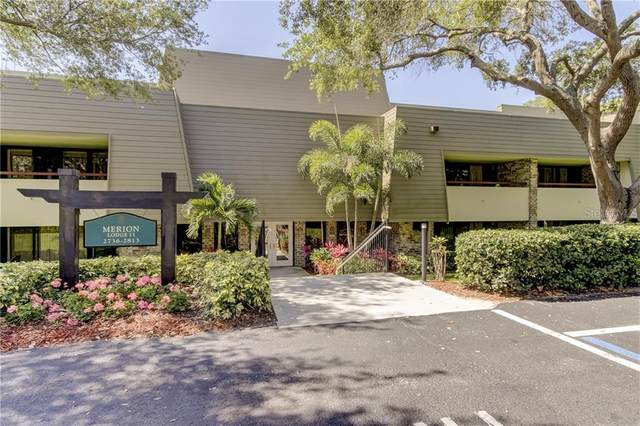 36750 Us Highway 19 N 13-109, Palm Harbor, FL 34684 (MLS #T3241462) :: The Duncan Duo Team