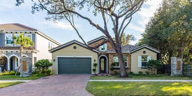 9020 Hixon Road, Tampa, FL 33626 (MLS #T3241543) :: Cartwright Realty