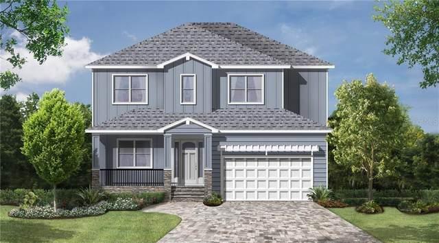 216 S Cooper Place, Tampa, FL 33609 (MLS #T3241558) :: Team Bohannon Keller Williams, Tampa Properties