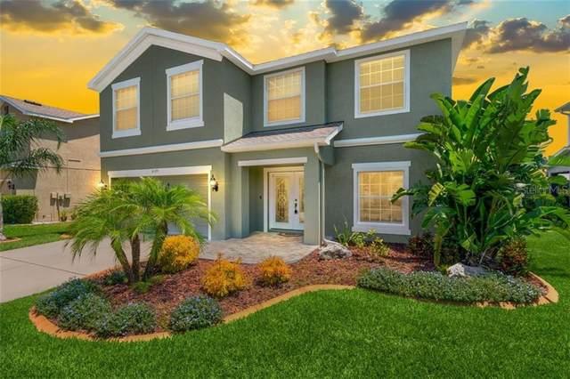 6104 Blue Sage Drive, Land O Lakes, FL 34639 (MLS #T3241591) :: CENTURY 21 OneBlue