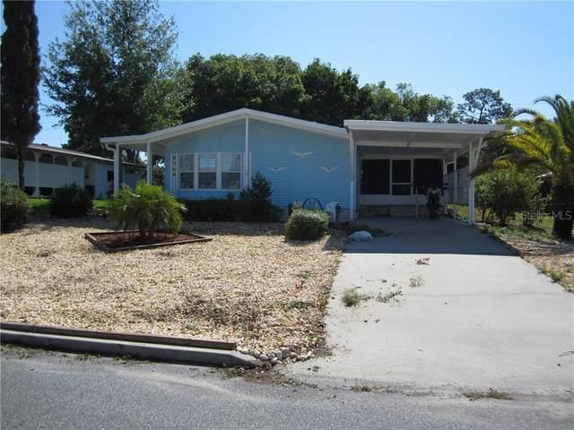 9749 Scepter Avenue, Brooksville, FL 34613 (MLS #T3241612) :: Griffin Group