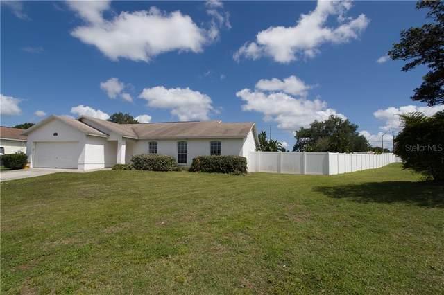 2870 Hickory Ridge Drive, Lakeland, FL 33813 (MLS #T3241685) :: Dalton Wade Real Estate Group