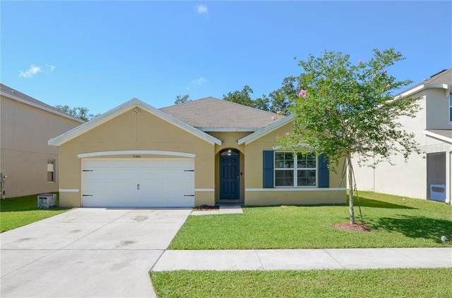 35886 Jenny Lynne Circle, Zephyrhills, FL 33541 (MLS #T3241846) :: The Brenda Wade Team