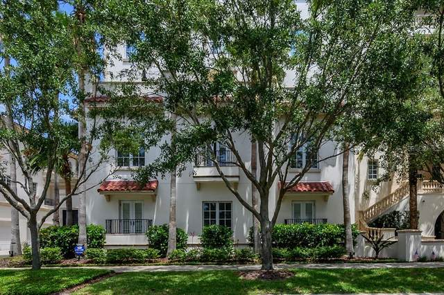 610 S Rome Avenue #101, Tampa, FL 33606 (MLS #T3241929) :: The Duncan Duo Team