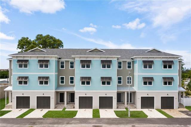 1281 Savona Drive NE 2-2, St Petersburg, FL 33702 (MLS #T3241948) :: Griffin Group