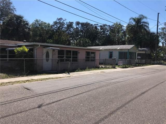 314 E Harrison Street, Tarpon Springs, FL 34689 (MLS #T3241949) :: The Duncan Duo Team