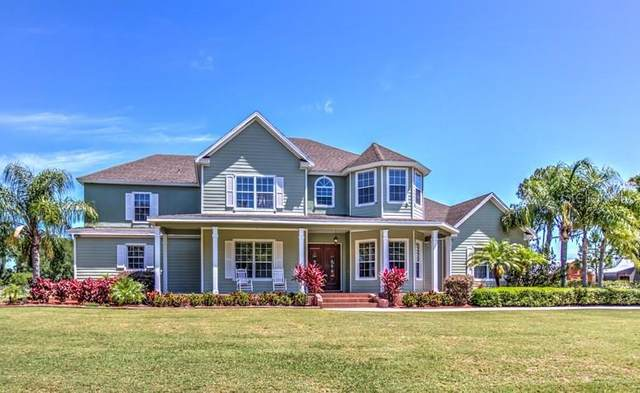 1712 Holloway Road, Plant City, FL 33567 (MLS #T3242045) :: Sarasota Home Specialists