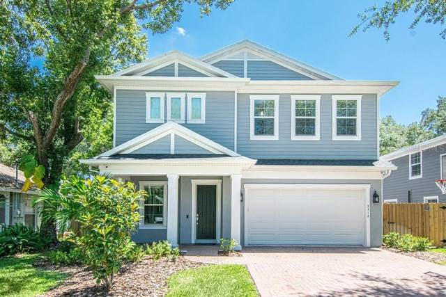 3312 W Harbor View Avenue, Tampa, FL 33611 (MLS #T3242075) :: Team Bohannon Keller Williams, Tampa Properties