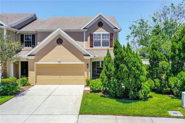 4722 Pond Ridge Drive, Riverview, FL 33569 (MLS #T3242219) :: Cartwright Realty
