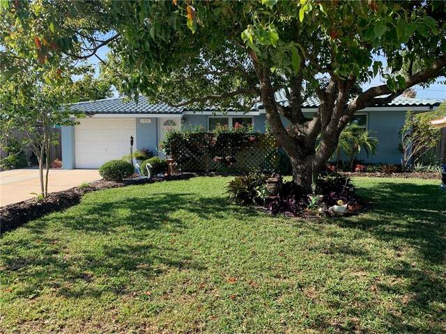 7333 Star Dust Drive, Port Richey, FL 34668 (MLS #T3242221) :: CENTURY 21 OneBlue