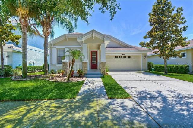 8328 Lagerfeld Drive, Land O Lakes, FL 34637 (MLS #T3242248) :: Rabell Realty Group