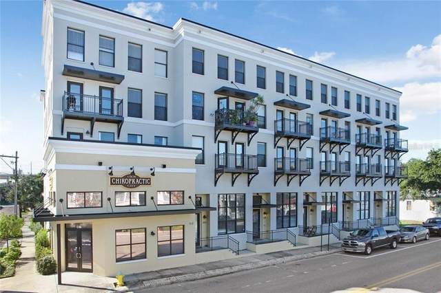 1621 E 4TH Avenue #103, Tampa, FL 33605 (MLS #T3242255) :: Your Florida House Team