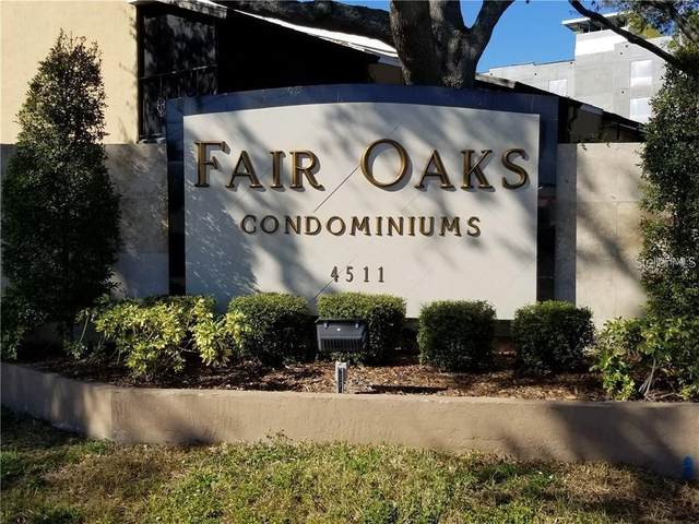 4511 S Oak Drive R51, Tampa, FL 33611 (MLS #T3242299) :: The Duncan Duo Team