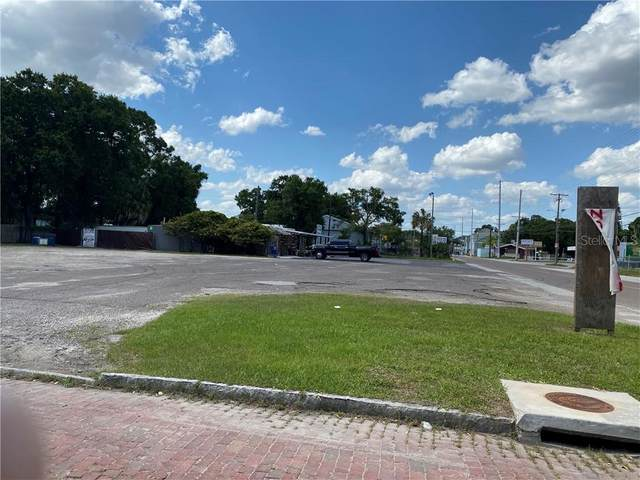 1009 S 22ND Street, Tampa, FL 33605 (MLS #T3242318) :: Carmena and Associates Realty Group