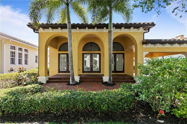 6009 Yeats Manor Drive, Tampa, FL 33616 (MLS #T3242458) :: Medway Realty