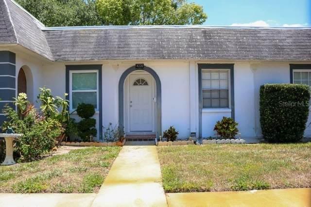 4220 Redcliff Place #4220, New Port Richey, FL 34652 (MLS #T3242553) :: Team Bohannon Keller Williams, Tampa Properties