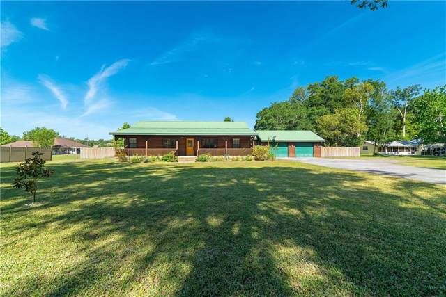 3816 S Us 301, Bushnell, FL 33513 (MLS #T3242567) :: Rabell Realty Group