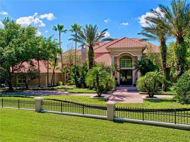 806 Guisando De Avila, Tampa, FL 33613 (MLS #T3242608) :: Cartwright Realty