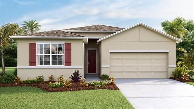 5103 Flowing Oar Road, Wimauma, FL 33598 (MLS #T3242653) :: Team Bohannon Keller Williams, Tampa Properties