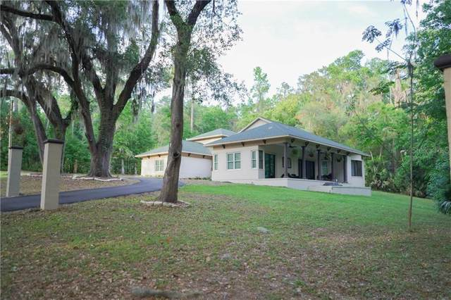 1921 SW 8TH Drive, Gainesville, FL 32601 (MLS #T3242679) :: Carmena and Associates Realty Group