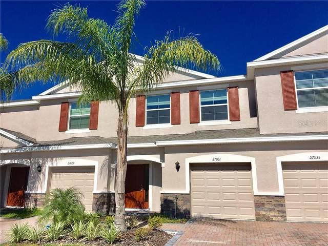 27031 Juniper Bay Drive, Wesley Chapel, FL 33544 (MLS #T3242754) :: Team Bohannon Keller Williams, Tampa Properties