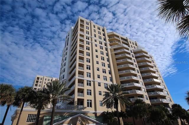10 Papaya Street #1204, Clearwater, FL 33767 (MLS #T3242769) :: Medway Realty
