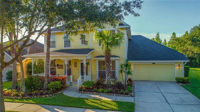 8728 Winsome Way, Land O Lakes, FL 34637 (MLS #T3242783) :: The Duncan Duo Team