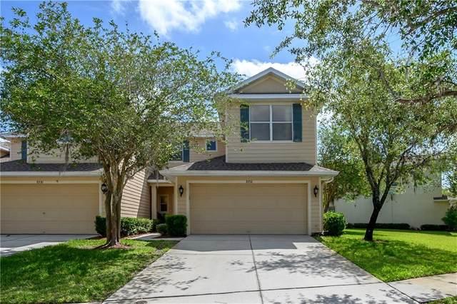 8932 Iron Oak Avenue, Tampa, FL 33647 (MLS #T3242792) :: Cartwright Realty