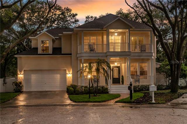 2819 Old Bayshore Way, Tampa, FL 33611 (MLS #T3242829) :: The Paxton Group