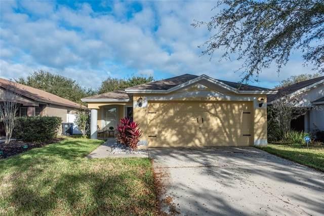 11214 Summer Star Drive, Riverview, FL 33579 (MLS #T3242903) :: Heart & Home Group