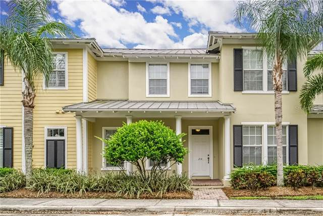 214 Aberdeen Pond Drive, Apollo Beach, FL 33572 (MLS #T3242929) :: Bustamante Real Estate